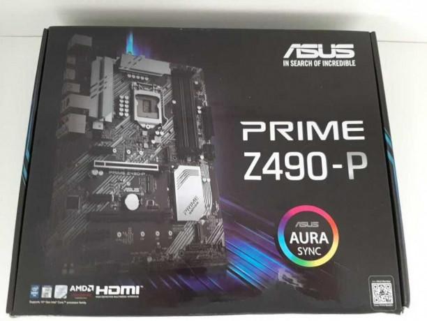 placa-de-baza-asus-prime-z490-p-nou-sigilat-big-0