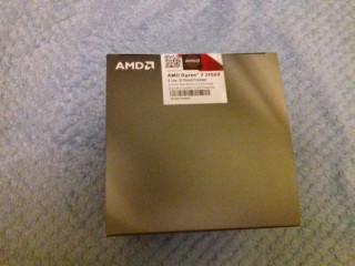 AMD RYZEN 7 3700X Nou! –sigilat , garantie
