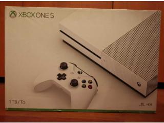 Xbox One S 1TB - Nou Sigilat