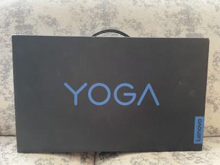 Oferta! Lenovo Yoga I7 gen11, 16gb *sigilat