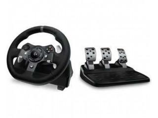 Volan LOGITECH Driving Force G920 (PC/Xbox One) NOU/SIGILAT LA CUTIE!