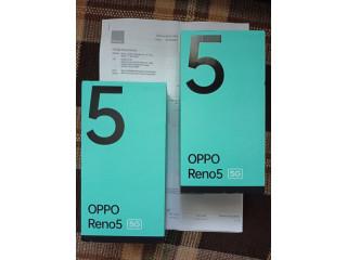 Oppo Reno5 5G nou sigilat!!