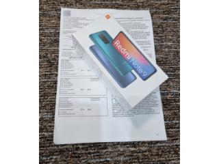 Xiaomi Redmi Note 9 Sigilat !! Garantie 2 ani.