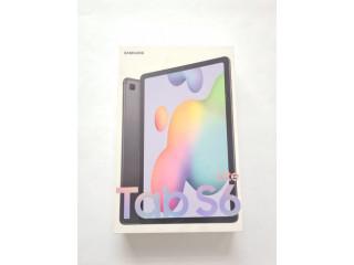 """Samsung Galaxy Tab S6 P610/P615 Lite 10.4"""" 4GB RAM 64GB SIGILATA"""