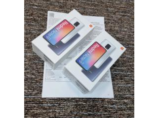 Xiaomi Redmi Note 9 Pro Sigilate !! Garantie 2 ani.