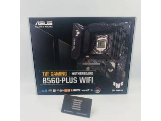 ASUS TUF Gaming B560 Plus/ Wi-Fi / Placa de baza/ sigilat