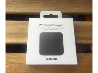 (sigilat) Incarcator Samsung Wireless, EP-P1300, 9W Fast Charging