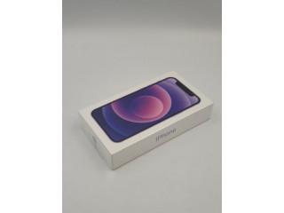 Iphone 12 mini ,Purple, 64 gb Sigilat!