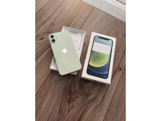 Iphone 12 Mini - 256Gb - Nou