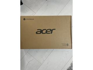 Laptop Acer Chromebook 14 inch, SIGILAT