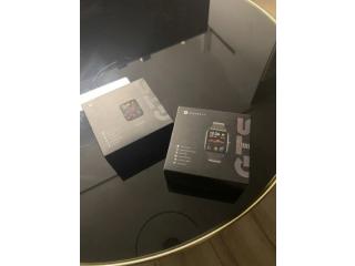 Xiaomi Amazfit GTS, Nou, SIGILAT