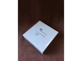 AirPods Generatia 2 Wireless Charging Case Sigilate