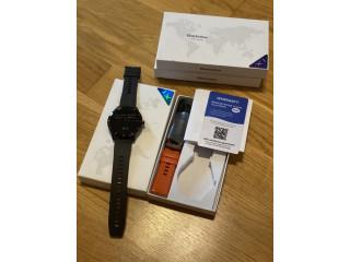 Smartwatch Blackview X1 Black Nou Sigilat