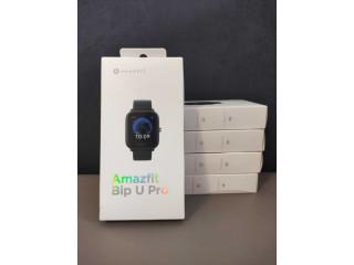 Ceas Smartwatch Amazfit Bip U Pro | Nou & Sigilat