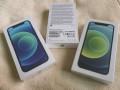 iphone-12-mini-5g-nou-in-tipla-green-64gb-factura-garantie-orange-2ani-small-0
