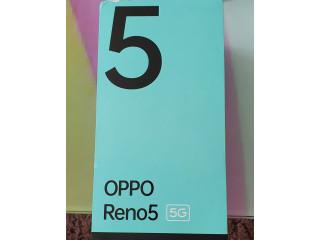 Oppo Reno 5 5G, nou, neverlocked, sigilat
