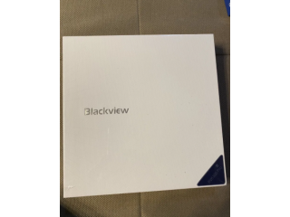 Blackview BV6300 Pro 128 GB Black Sigilat