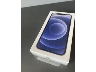 Iphone 12, 256gb, black, SIGILAT