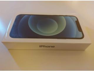 IPhone 12,blue,256 Gb. NOU-SIGILAT!