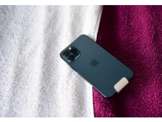 Iphone 12 Pro Max 512GB Blue sigilat, Garantie Emag+ folie/Husa UAG