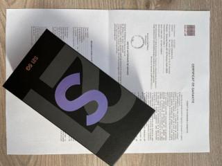Samsung Galaxy S21 5G 128GB Phantom Violet - Sigilat, Garantie 2 ani
