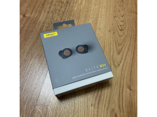 Jabra Elite 85T - Copper Black - In Ear - Wireless - NOI SIGILATE