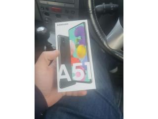 Samsung a51 128gb nou sigilat