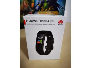 Bratara fitness Huawei Band 4 PRO , NOUA / SIGILATA
