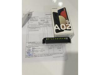 Samsung Galaxy A02S - 2021 - Sigilat cu Factura - 4 camere