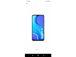 Vând Xiaomi Redmi 9 32GB 4g Sigilat, Nou