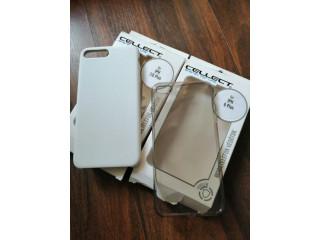 Husa iPhone 7 Plus / 8 Plus Cellect Premium, produs nou/sigilat