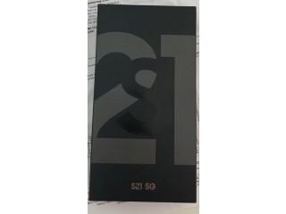 Samsung Galaxy S21 5g Grey NOU SIGILAT Factura si Garantie 2ani