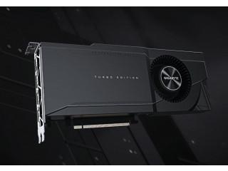 Placa video Gigabyte GeForce RTX 3090 TURBO Sigilata