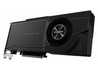 Placa video Gigabyte GeForce RTX 3090 TURBO SIGILATA, 24GB GDDR6X