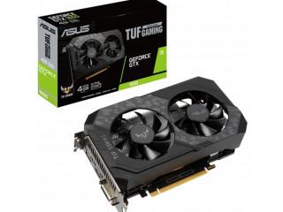 ASUS Tuf GTX 1650 Super 4GB GDDR6 Sigilata 2 Ani Garantie