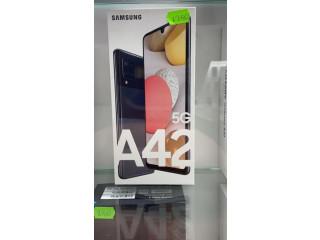 Samsung A42 5G sigilat Oferta