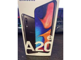 Samsung Galaxy A20e sigilat
