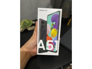 Samsung A51 Sigilat + Factura + Garantie 2 ani Vodafone, 128 Gb