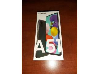 Samsung Galaxy A51 Nou, sigilat, 2 ani garantie, 128 GB