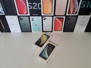 IPhone SE 2 2020 Noi Sigilate cu Garanție 12Luni Libere de rețea