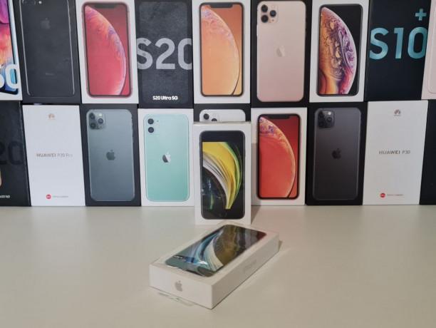iphone-se-2-2020-noi-sigilate-cu-garantie-1an-libere-de-retea-big-0