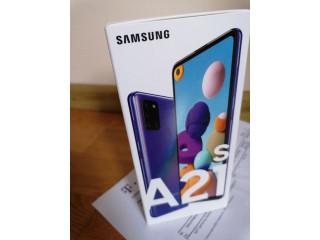 Samsung galaxy a21 sigilat cu garantie 2 ani