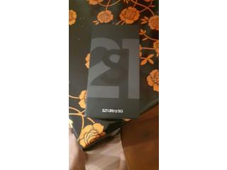 Samsung s21 ultra 5g sigilat de 256 de gb