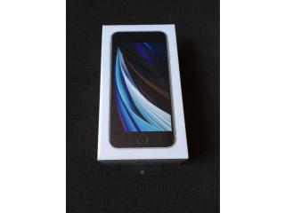 IPhone SE 2020 128 gb sigilat