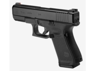 Pistol airsoft metalic,celebrul GLOCK 19,calibru 6mm,500 bile incluse.