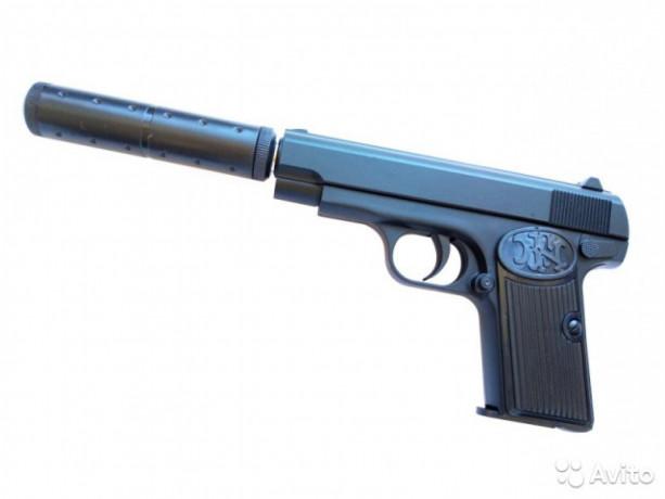 pistol-airsoft-metaliccalibru-6mmbrowning-cu-amortizor500bile-bonus-big-0