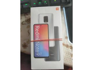 Xiaomi redmi note 9 pro 128gb nou sigilat factura garantie 2 ani