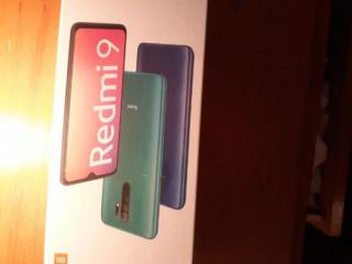 Telefon Redmi 9 sigilat