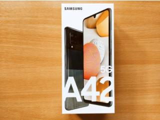 Samsung A42 5G,nou,sigilat,garantie 2 ani cu factura de la Orange