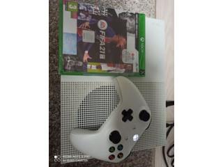 Xbox one S FIFA 21 sigilat